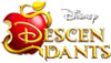 Puériculture bébé Disney Descendants