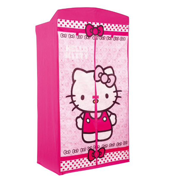 Armoire penderie Hello Kitty