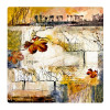 Autumn, Photo pour accrocher au mur faite en plexiglass 29 x 29 cm