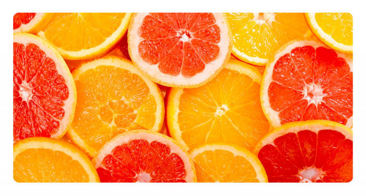 Oranges, Photo pour accrocher au mur faite en plexiglass 29 x 55 cm horizontal