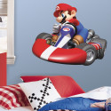 Stickers Super Mario Kart Nintendo