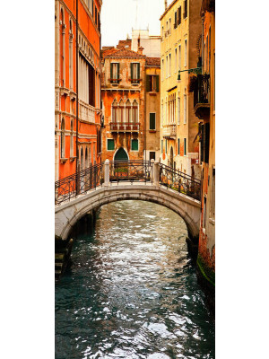 Venice, intissé photo mural, 90 x 202 cm, 1 part