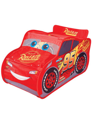 Tente de jeux Flash Mcqueen Cars Disney