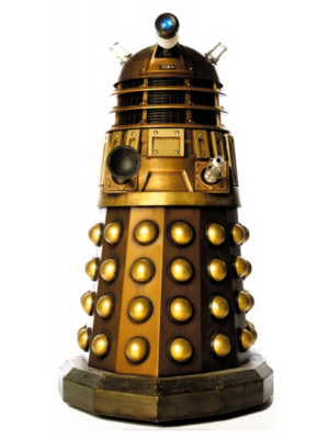 Figurine en carton  DOCTOR WHO  Dalek Caan  173  cm