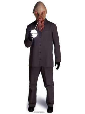 Figurine en carton  DOCTOR WHO  Ood  181  cm