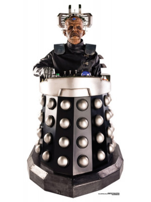 Figurine en carton  DOCTOR WHO  davros  173  cm