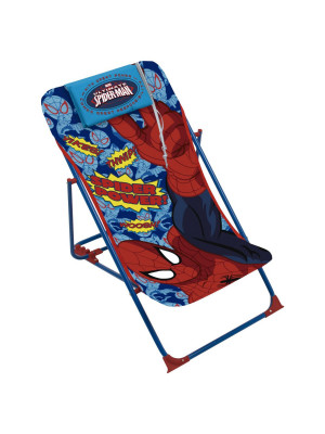 Chilienne pliant Spiderman Marvel
