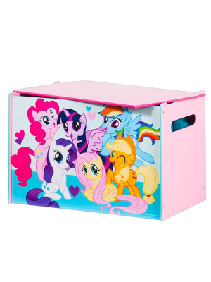 Coffre à jouets My Little Pony