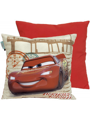 Coussin Cars 3 Disney 40*40