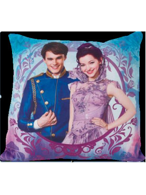 coussin Descendants Disney
