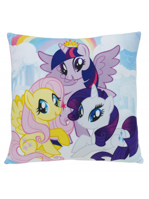 Coussin My Little Pony 34*34 cm