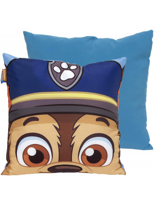 Coussin Pat Patrouille Chase 40*40