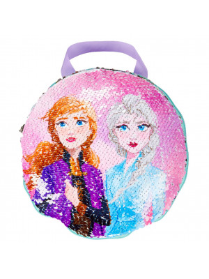 Coussin Secret journal intime La reine des neiges 2 Disney