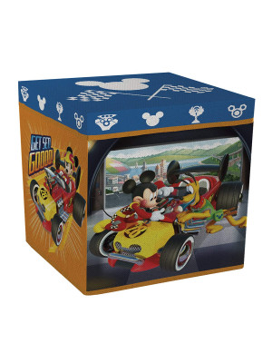 Tabouret de rangement Mickey Mouse Disney