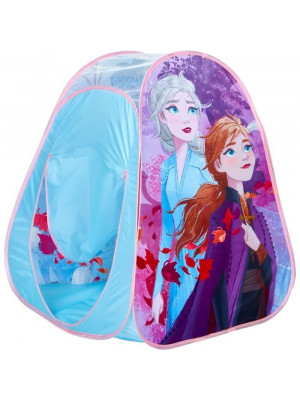 Tente de jeux Pop Up La Reine Des Neiges 2 Disney