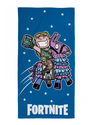 Serviette de bain Fortnite Juice