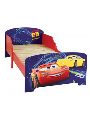 Lit enfant Cars 3 Disney Pixar