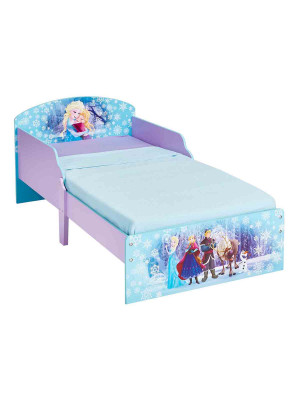 Lit Ptit Bed La Reine des Neiges Disney