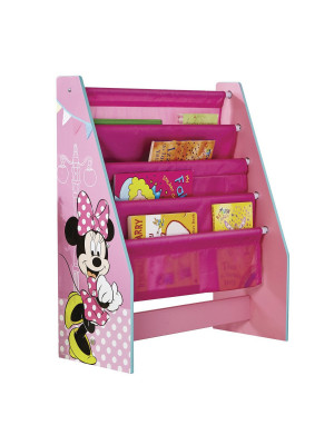 Meuble range-livre Minnie Mouse Disney