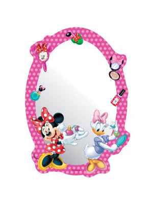 Miroir Minnie & Daisy make up Disney