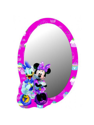 Miroir Minnie Mouse & Daisy Disney