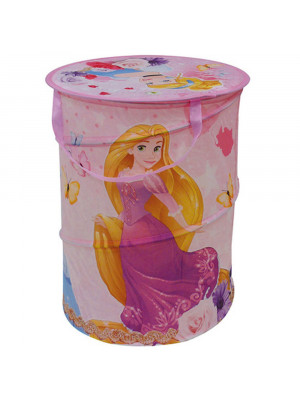 Panier à linge Princesse Disney Pop Up