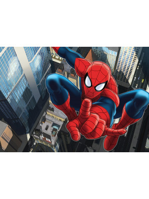 Papier peint Spiderman Air 360X255 CM