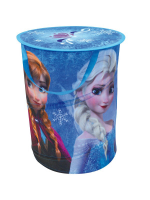 Panier à linge La Reine des Neiges Pop Up Disney