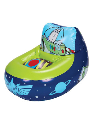 Pouf gonflable de gaming Toy Story Disney