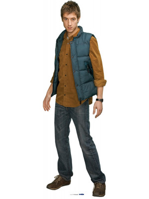 Figurine en carton  DOCTOR WHO Rory - Body Warmer  182  cm