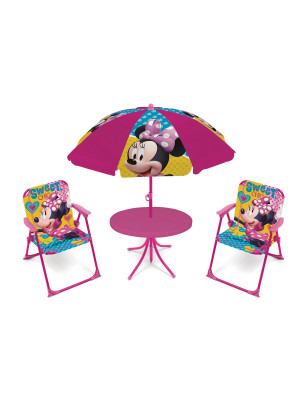 Set de jardin enfant Minnie Mouse Disney