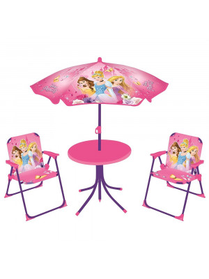 Set de jardin enfant Disney Princesses