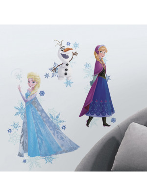 Stickers La Reine des Neiges Disney Frozen