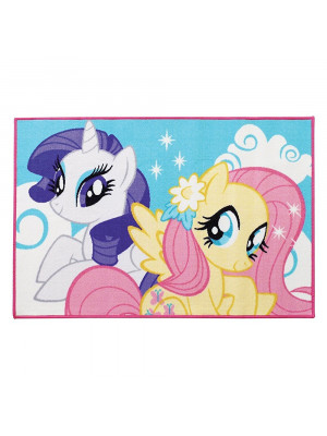 Tapis My Little Pony