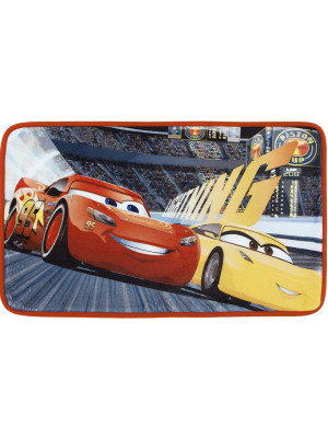 Tapis Cars Flash Disney 45X75CM