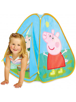 Tente de jeux Pop Up Peppa Pig