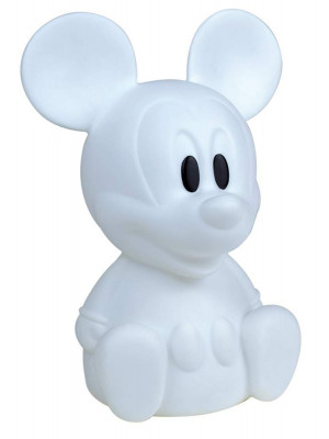Veilleuse led Mickey Mouse Disney 20 cm