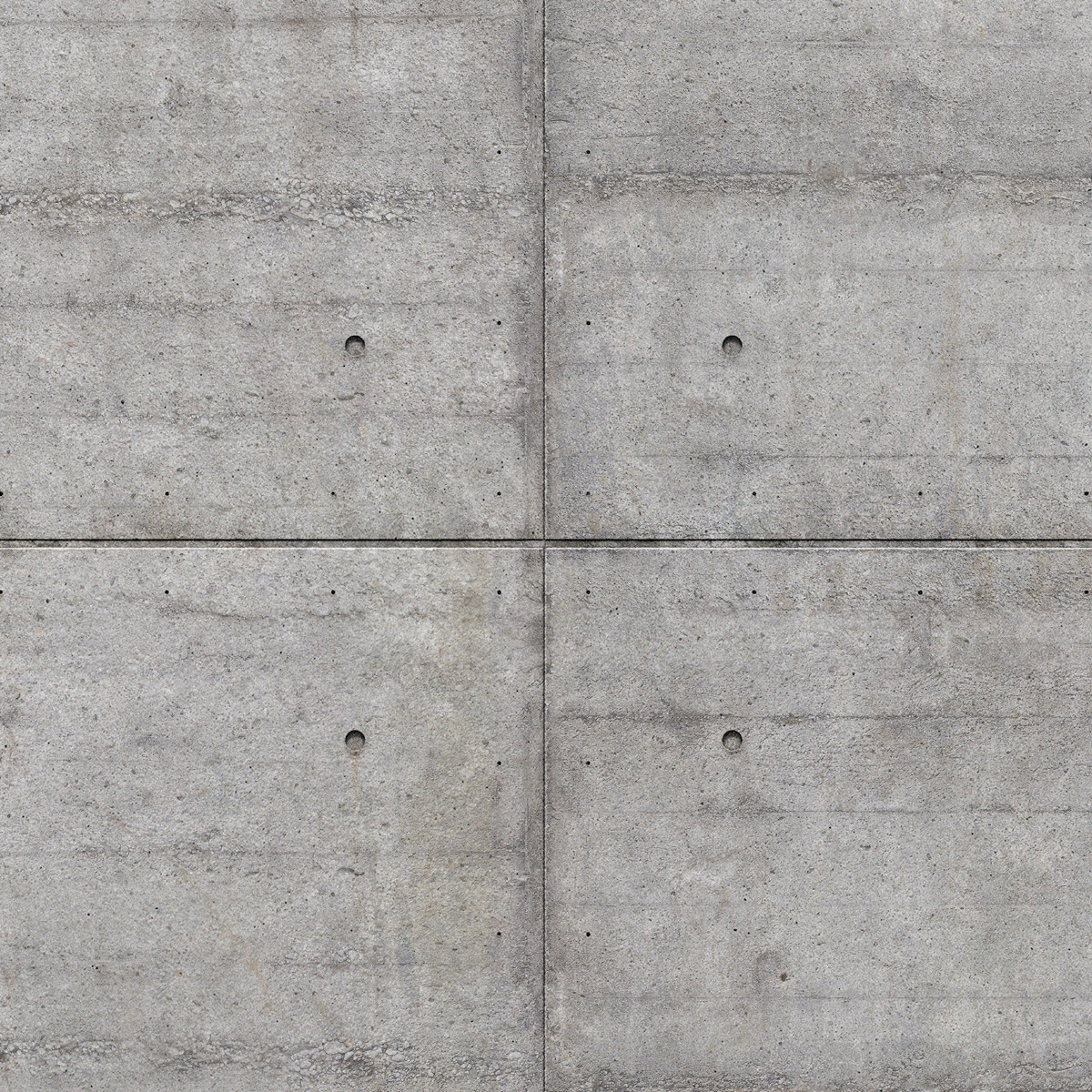 Concrete Blocks Photo murale - 368 x 254 cm