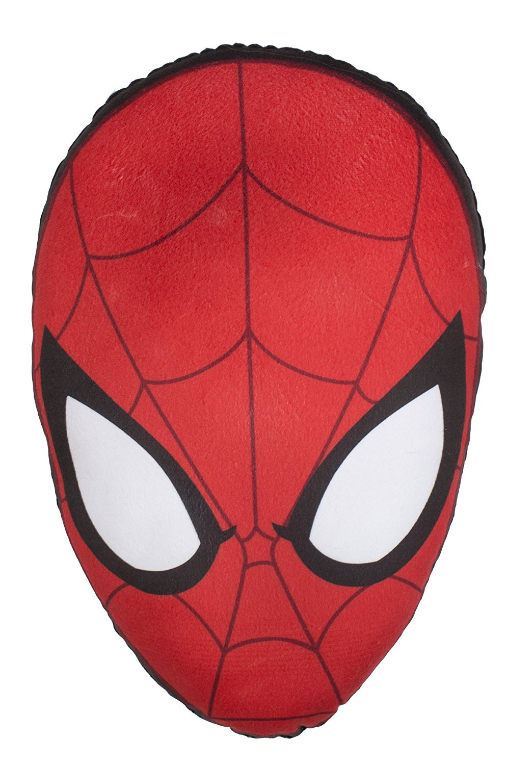 Coussin tête Spiderman Ultimate Thwip Marvel