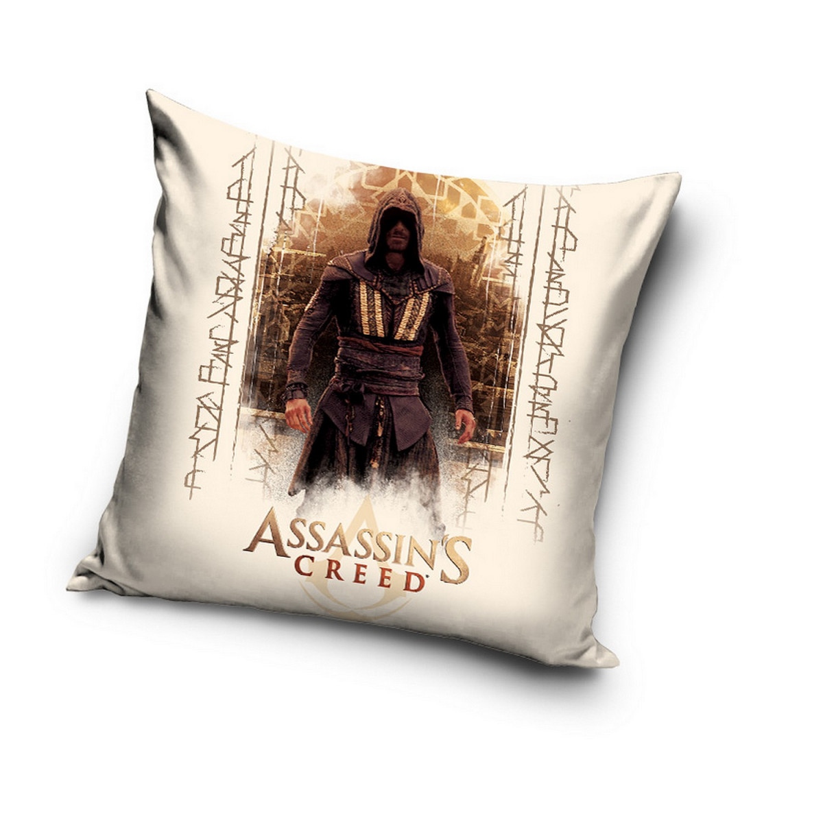 Coussin Assassin Creed Ubisoft  40x40cm