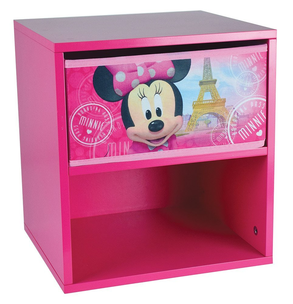 Table De Chevet Pirate table de chevet minnie mouse disney
