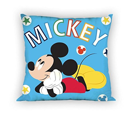 Coussin Mickey Mouse Disney 35 X 35 CM