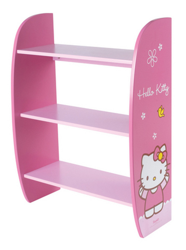 "Etagère Hello Kitty ""Bow"""