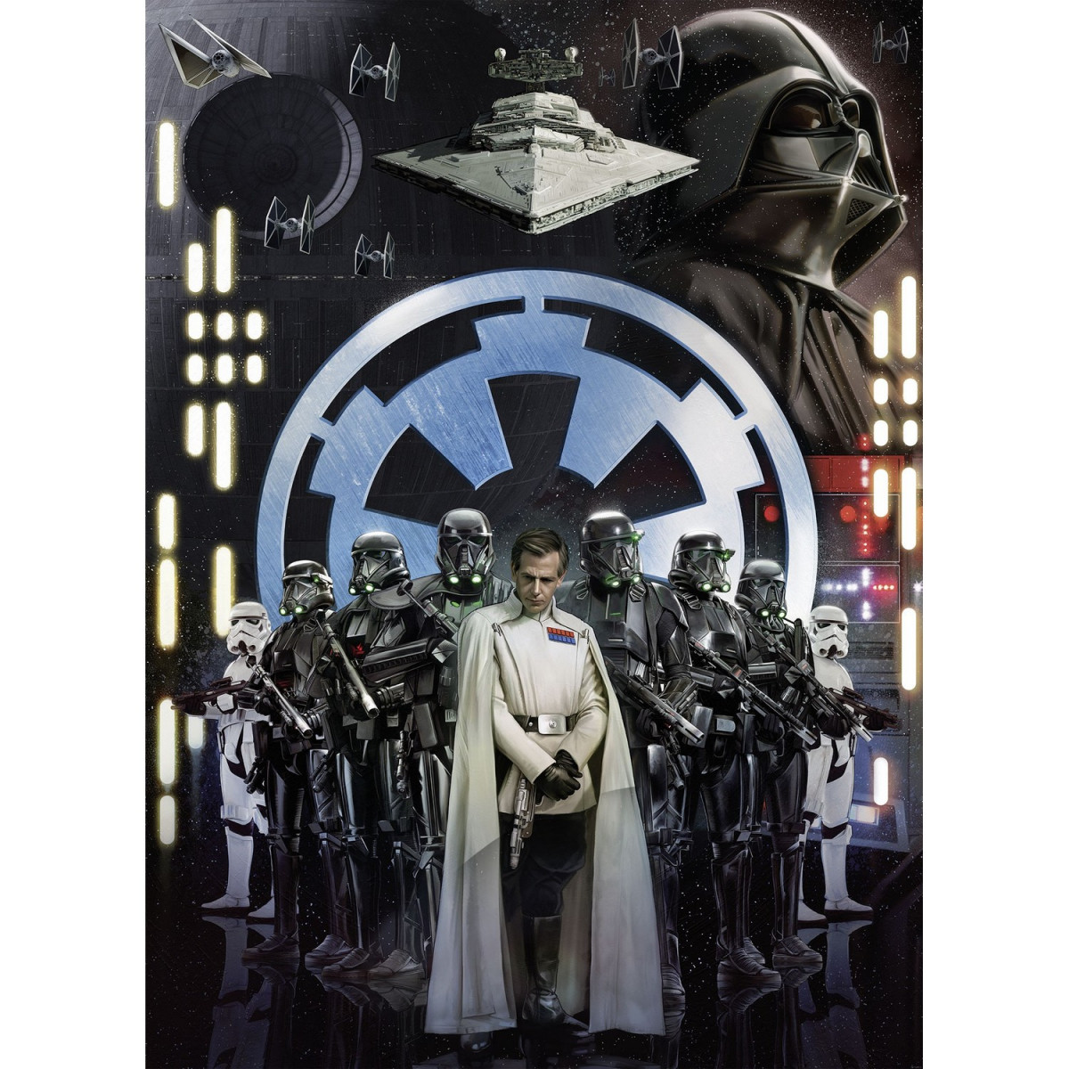 Poster Rogue One xxl