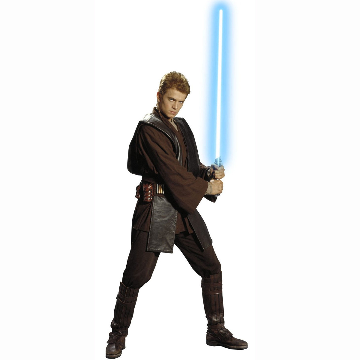 Stickers Géant Anakin Skywalker Star Wars