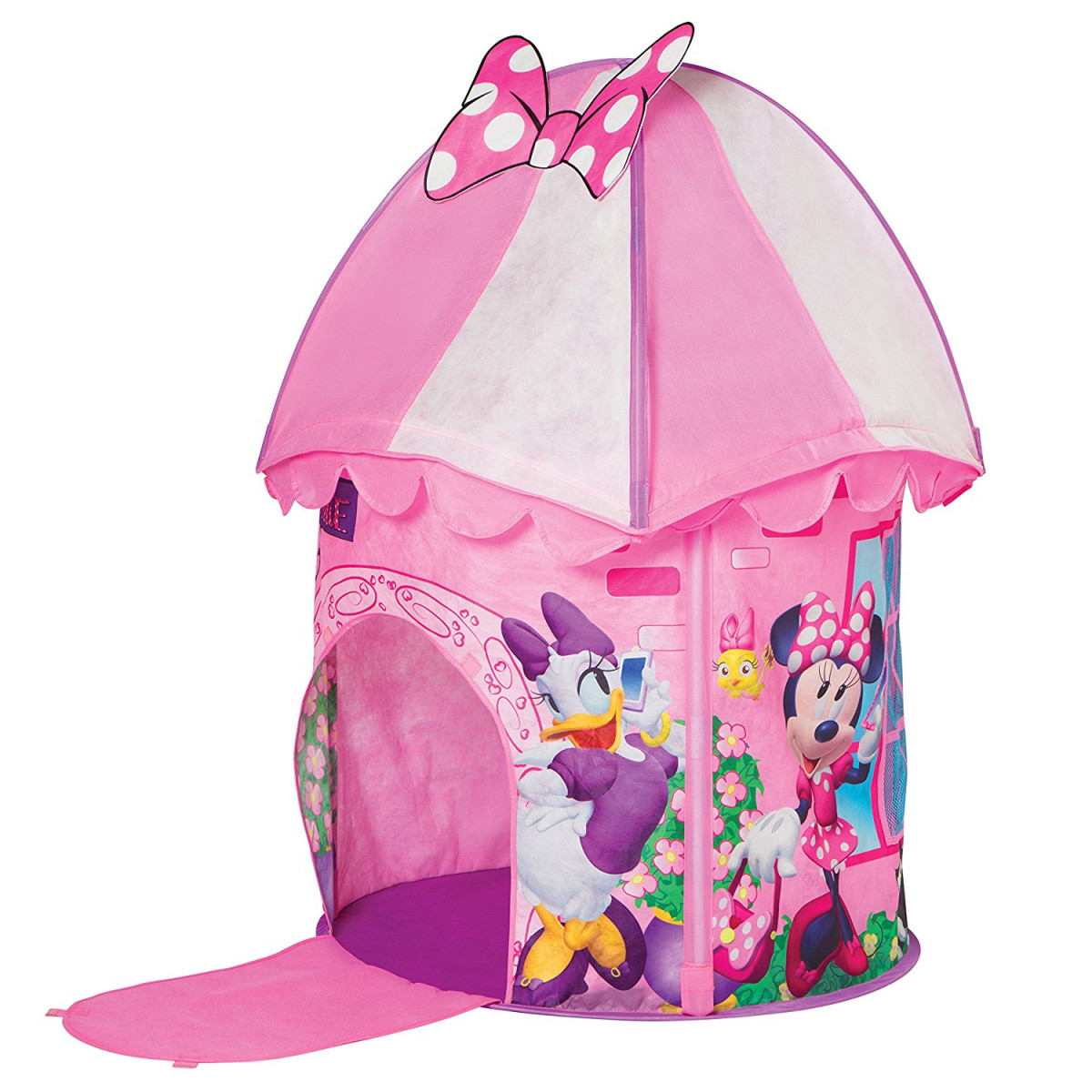 Tente de jeux Pop Up boutique Minnie Mouse Disney