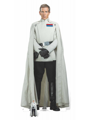 Figurine en carton taille réelle Director Orson Krennic Star Wars Rogue one