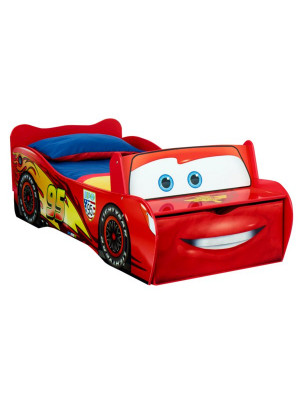 Lit Flash McQueen Cars Disney