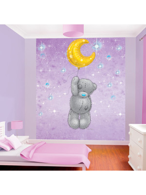 Papier peint enfant Me To You Walltastic 244X203 CM