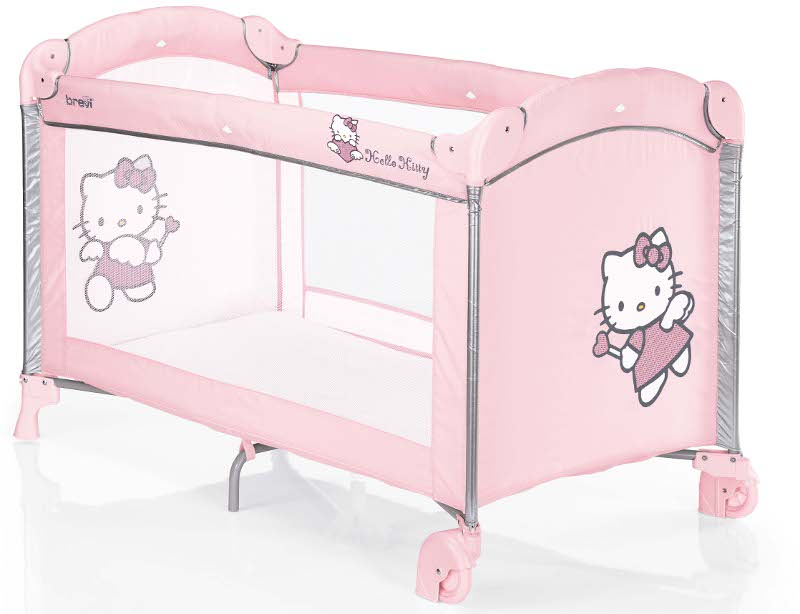lit parapluie hello kitty. Black Bedroom Furniture Sets. Home Design Ideas